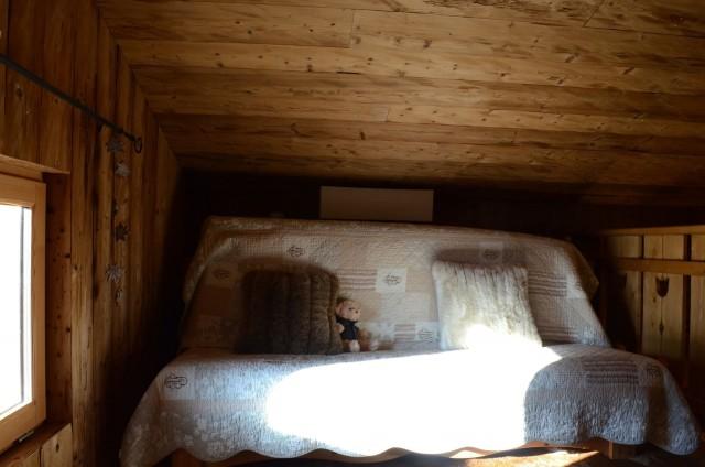 Appartement dans Chalet Sandettie Mezzanine Châtel