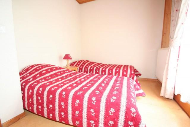 Appartement Echo des Montagnes 5 Chambre Châtel Domaine Skiable