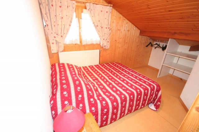 Appartement Echo des Montagnes 5 Chambre Châtel Haute-Savoie
