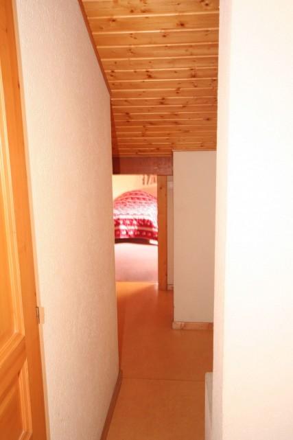 Appartement Echo des Montagnes 5 Couloir Châtel 2