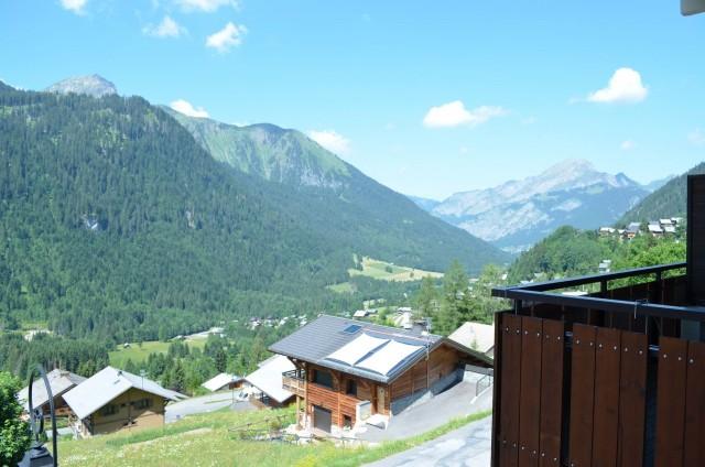 Appartement Hameau des Quatre Saisons  Châtel Montagne