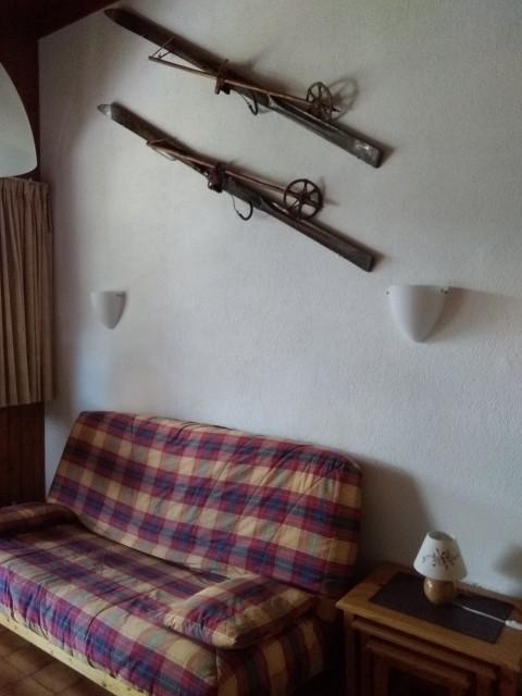 Appartement Hameau des Quatre Saisons Salon Châtel