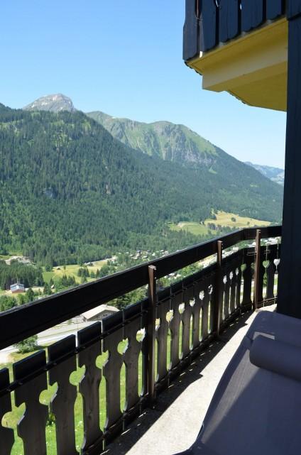 Appartement l'Alpage 11E Balcon Châtel
