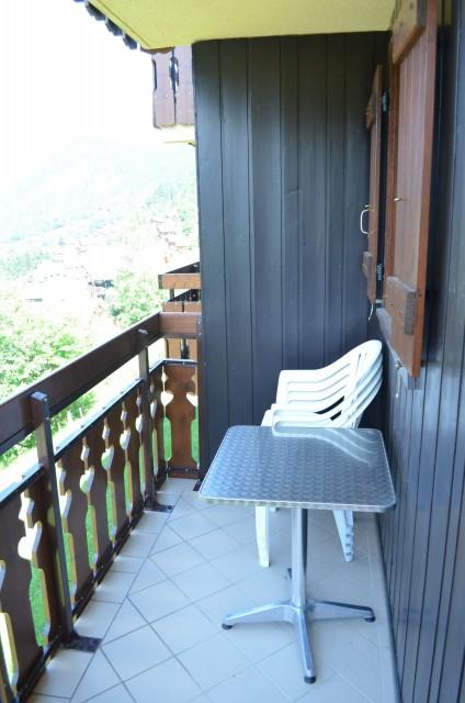 Appartement l'Alpage 8A Balcon Châtel 2
