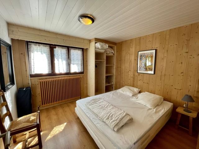 Appartement La Chouta 4 Chambre Châtel
