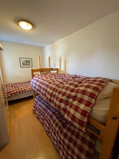 Appartement La Chouta 4 Chambre Châtel Haute-Savoie
