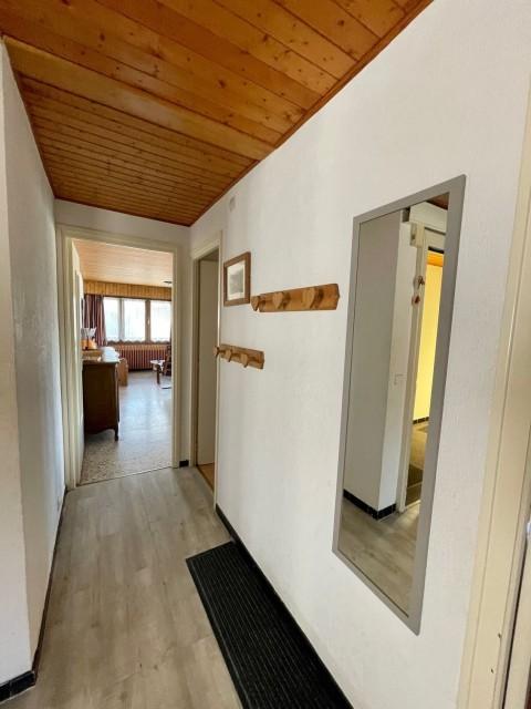 Appartement La Chouta 4 Couloir Châtel
