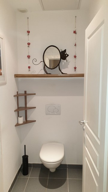 Appartement le morclan 14 wc Châtel