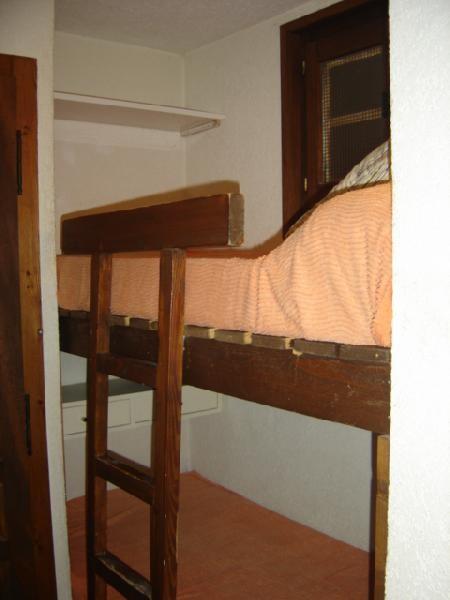 Appartement Les Covillets D, Coin Montagne Châtel