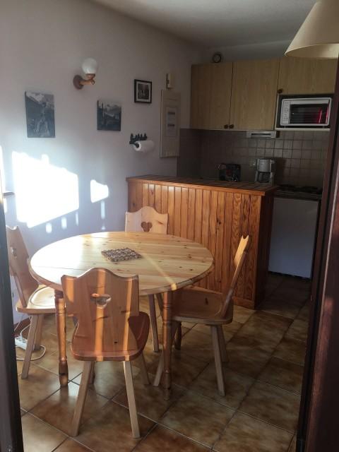 Appartement Les Tyroliens 8A, Châtel