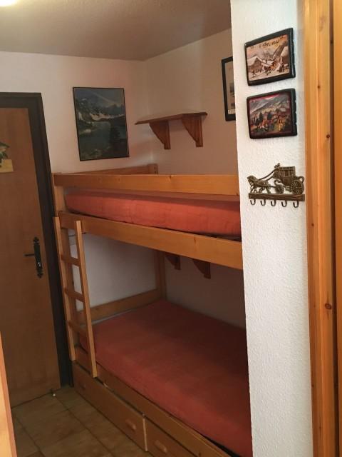 Appartement Les Tyroliens 8A, Coin Montagne Châtel