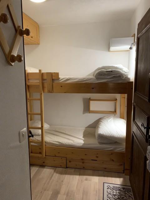 Appartement Les Voinettes 26A, Coin Montagne Châtel