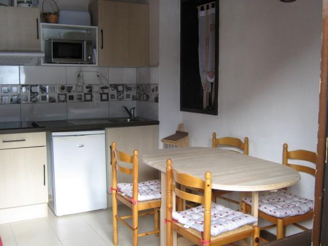 Appartement Les Voinettes 28A Châtel
