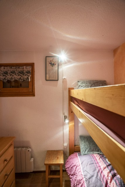 Appartement Linga 202A Châtel 4 personnes