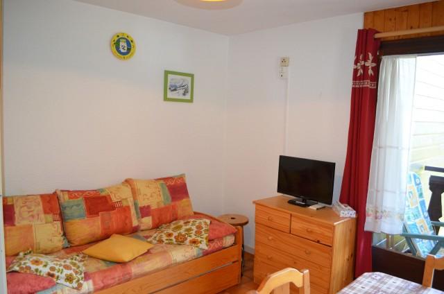 Appartement Perce Neige 10B Châtel Haute-Savoie