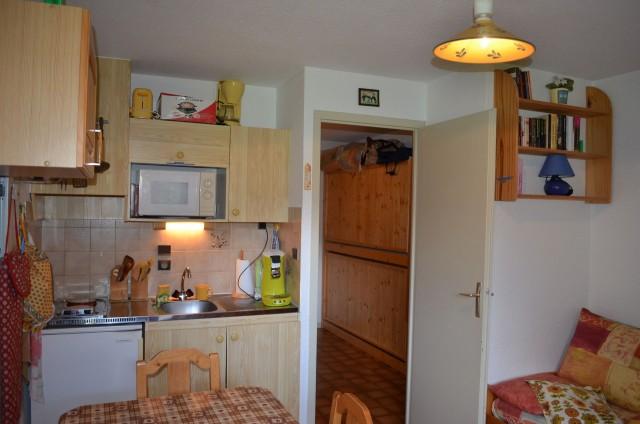 Appartement Perce Neige 10B Châtel Loy