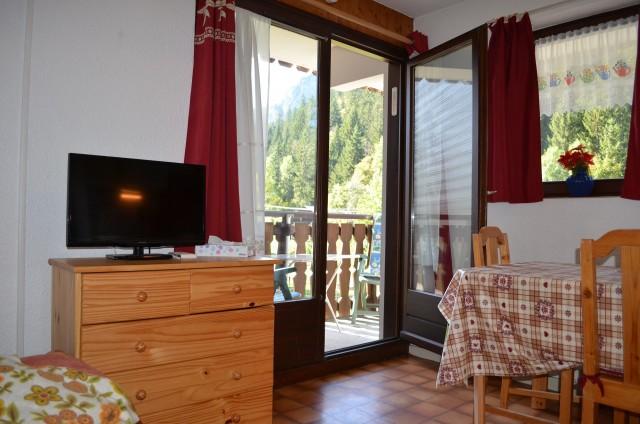 Appartement Perce Neige 10B Châtel Réservation