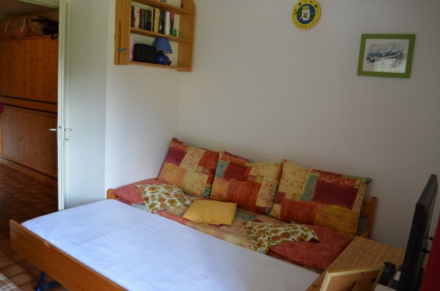 Appartement Perce Neige 10B Châtel Suisse