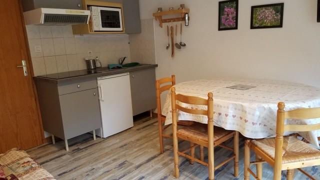 Appartement Perthuis 11D Séjour Châtel