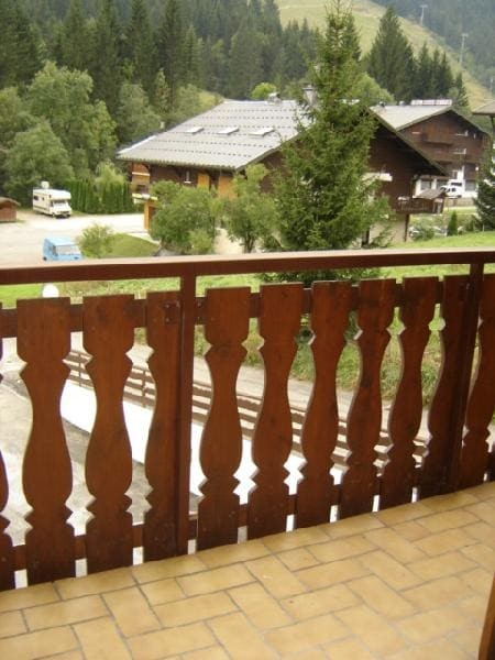 Appartement Perthuis vue Chatel Linga