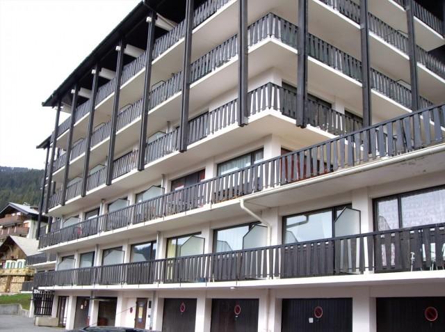 appartement rhododendrons proche Télécabine Châtel 74