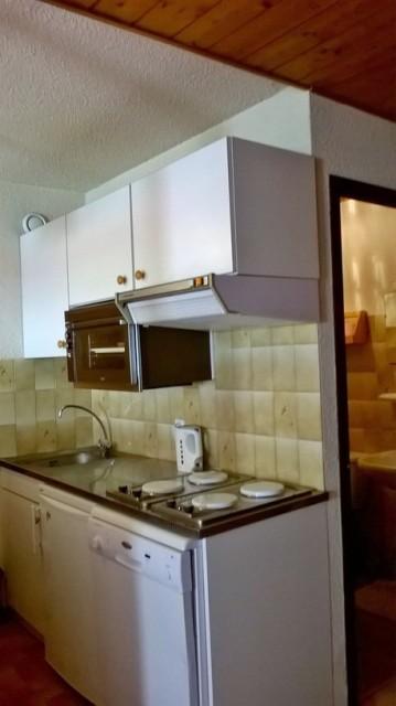 Appartement Sylvia 57 Châtel Centre