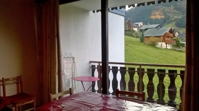 Appartement Sylvia 57 Châtel Haute-Savoie