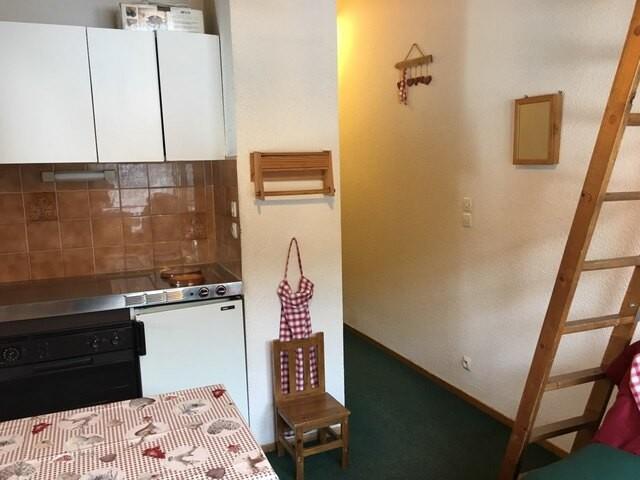 Appartement Toison Blanche 017A Châtel 74390