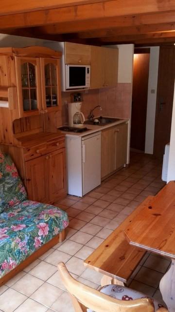 Appartement Voinettes 15B Châtel 74