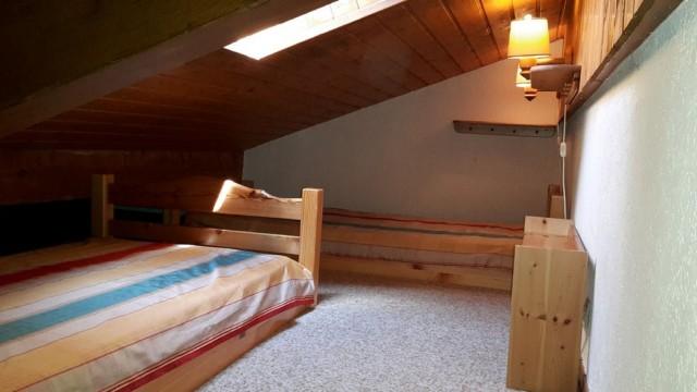 Appartement Voinettes 15B Châtel Linga