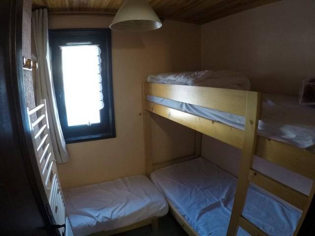 Appartement Voinettes 25A Châtel 74