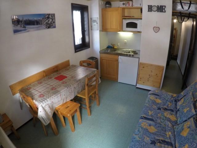 Appartement Voinettes 25A Châtel Linga