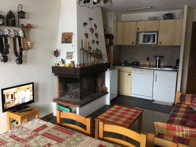 Appartement Yeti 4 65, Châtel