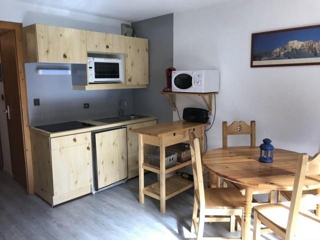 Bel Appartement Perthuis Châtel France