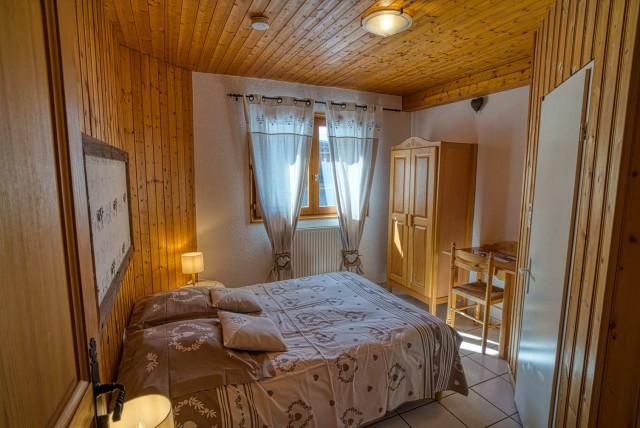 chalet la Savoyarde chambre Châtel  ski alpin