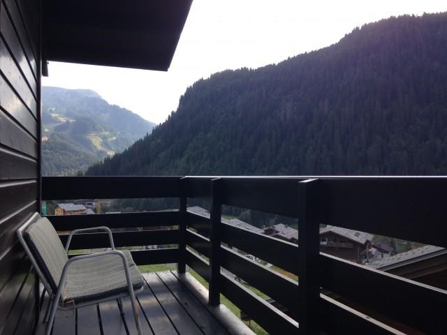 Chalet Le numéro 5 exterieur Châtel Haute Savoie
