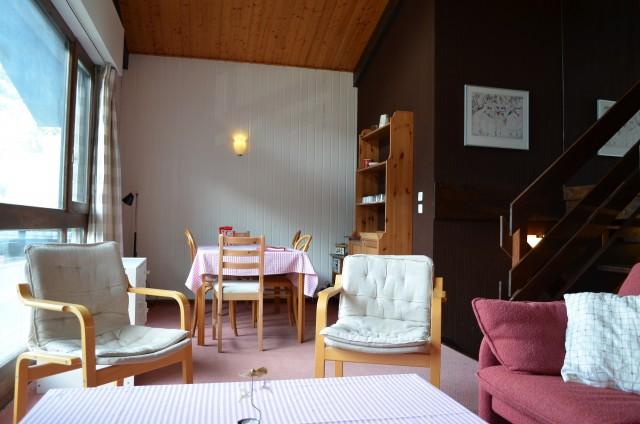 Chalet Le numéro 5 salon Châtel Haute Savoie