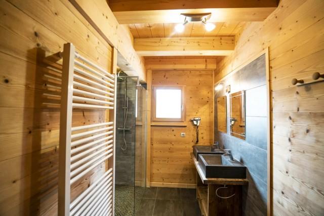 Chatel Etagne Châtel Salle de bain 1