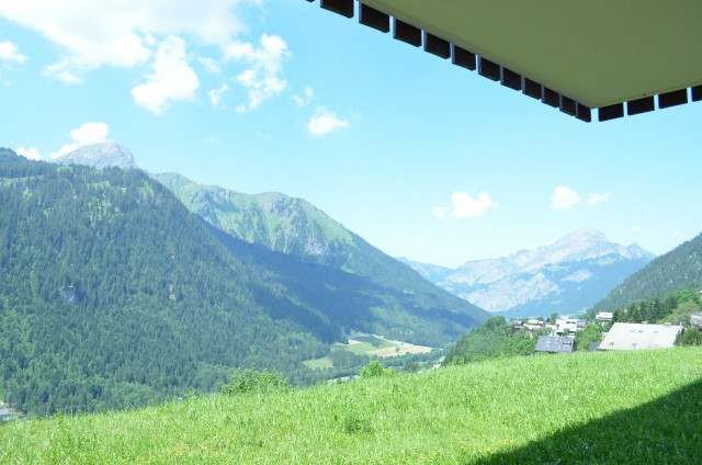 LOCATION APPARTEMENT CHATEL