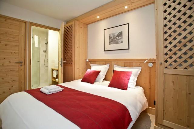 Résidence Fermes de Châtel, appartement 8 personnes Châtel ski