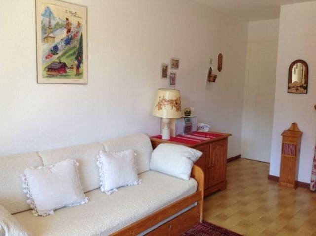 Résidence Caribou Châtel appartement cosy