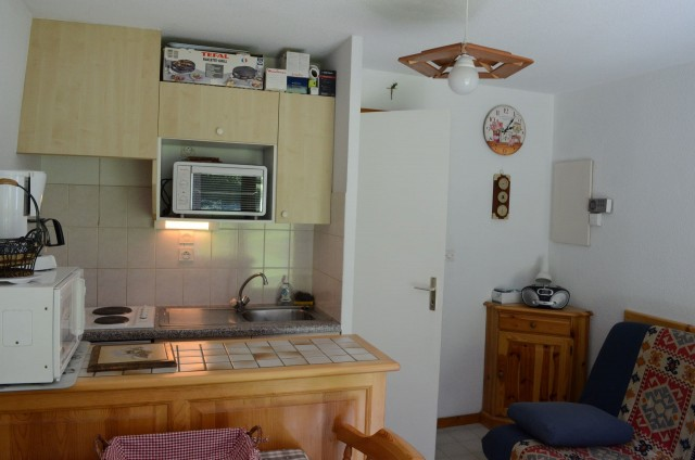 Résidence Christina Appartement 3 Châtel 74