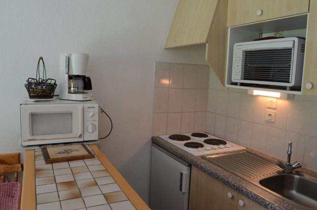 Résidence Christina Appartement 3 Châtel Linga