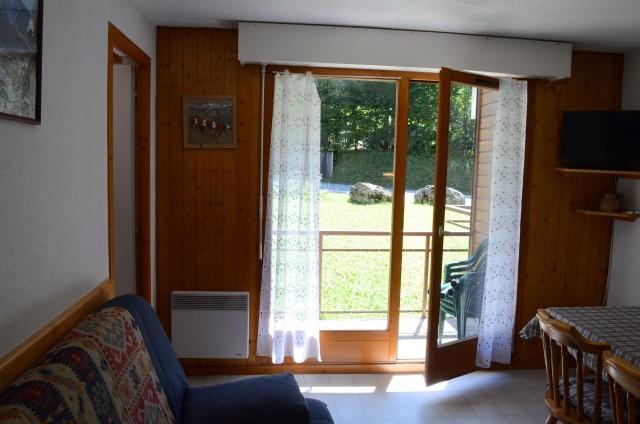 Résidence Christina Appartement 3 Châtel Télécabine