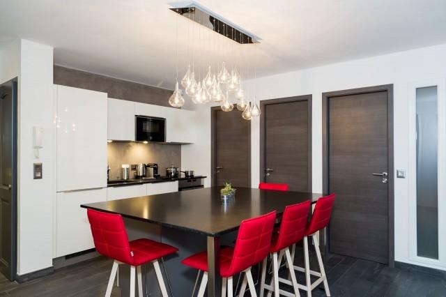Résidence Les Armoises Appartement Châtel 74