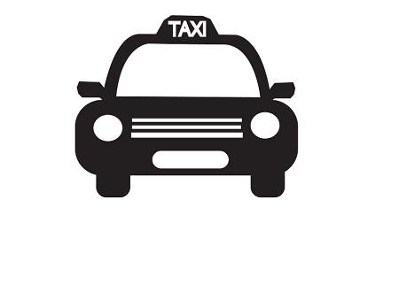 VOITURE 5 PERSONNES CHATEL-GENEVE, TAXI RUBIN Joël Châtel