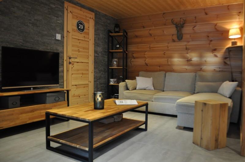 appartement avec grande et belle pièce de vie à louer sur Chatel