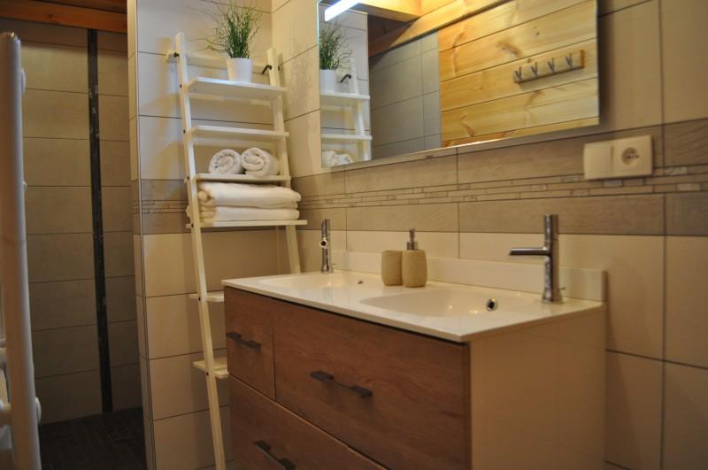 appartement deux chambres Chatel
