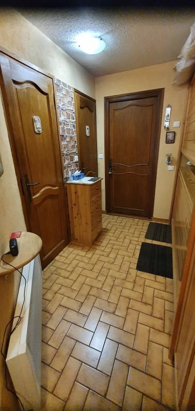 Appartement 16 Orée des Pistes 4/5 personnes Chatel France