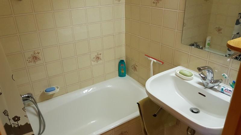 Appartement 4 couchages Les Trifles Châtel 74390